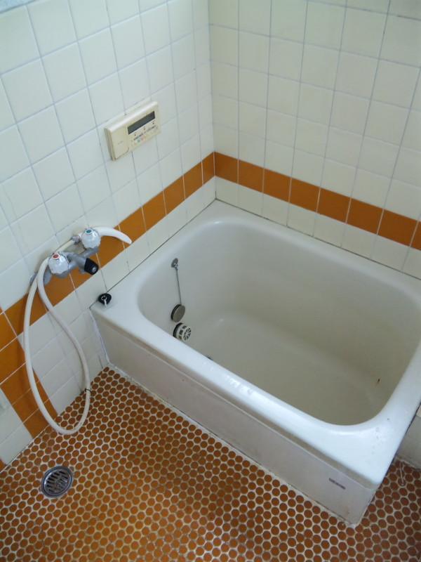 お風呂拡張(増築)&システム ...