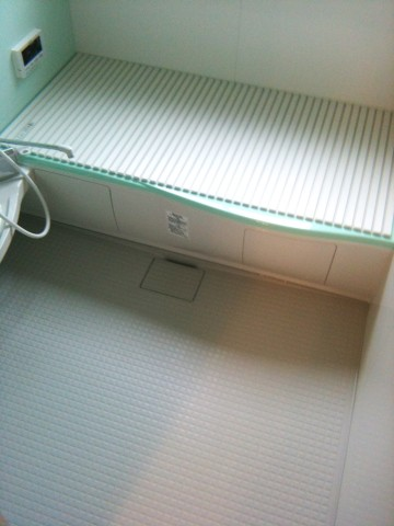 浴室(LIXIL『ラ・バス』)