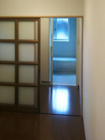 建具(内装ドア)