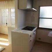 キッチン_after01