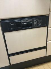 施工前食洗器