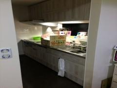 キッチン後①