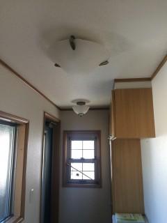 B廊下天井2