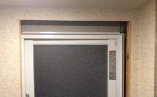 ドア周り補修前3