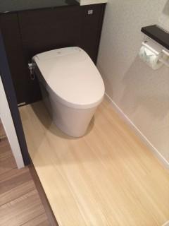 トイレ-1後2