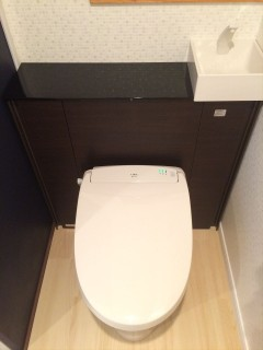 トイレ-2後