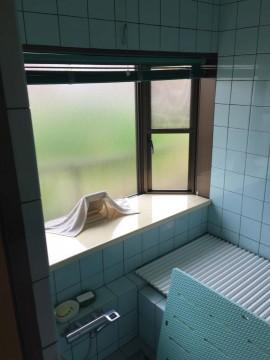 浴室施工前02