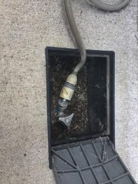 施工前散水栓①_R