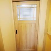 ドア2fix