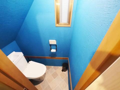 トイレ後2fix