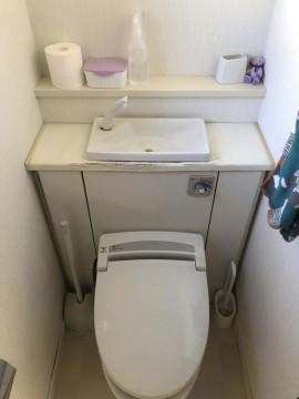 二階トイレ前fix