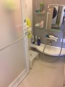 浴室施工前 (2)