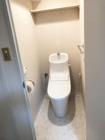 トイレafter.fix