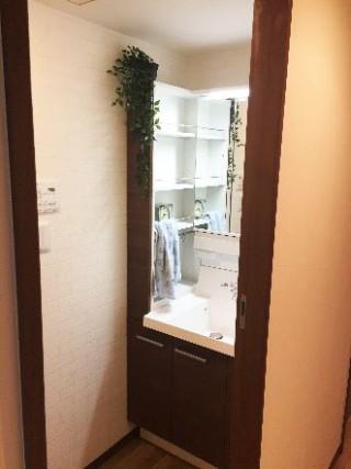 浴室af1fix