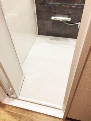 浴室af2fix