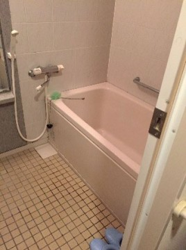 浴室bf1fix