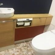トイレ後4fix