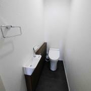 トイレ2fix