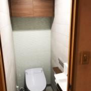 トイレ後1fix