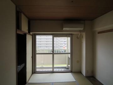 33_洋室2施工前