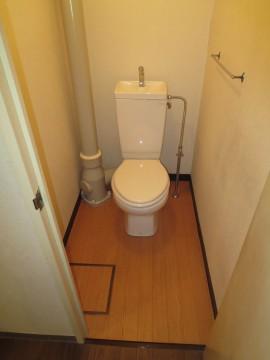 14_トイレ施工前