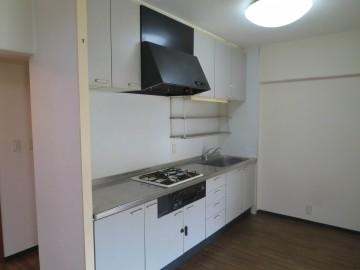 18_キッチン施工前