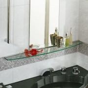 浴室カウンター写真