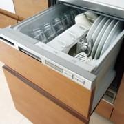 食器洗い乾燥機写真