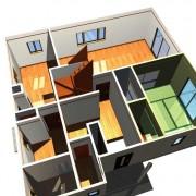 3Dシミュレーション立体化イメージ